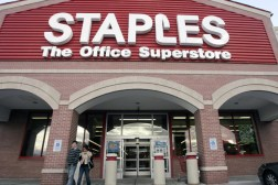 Staples 3D Printer Sales