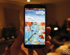 Samsung Galaxy S IV Hands-on Photo Gallery - Image 2 of 4