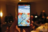 Samsung Galaxy S IV Hands-on Photo Gallery - Image 2 of 14