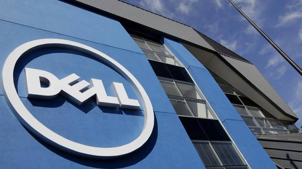 Dell Buyout Blackstone