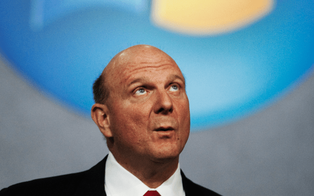 Activist investor's $2 billion stake in Microsoft could put Ballmer on the hot seat