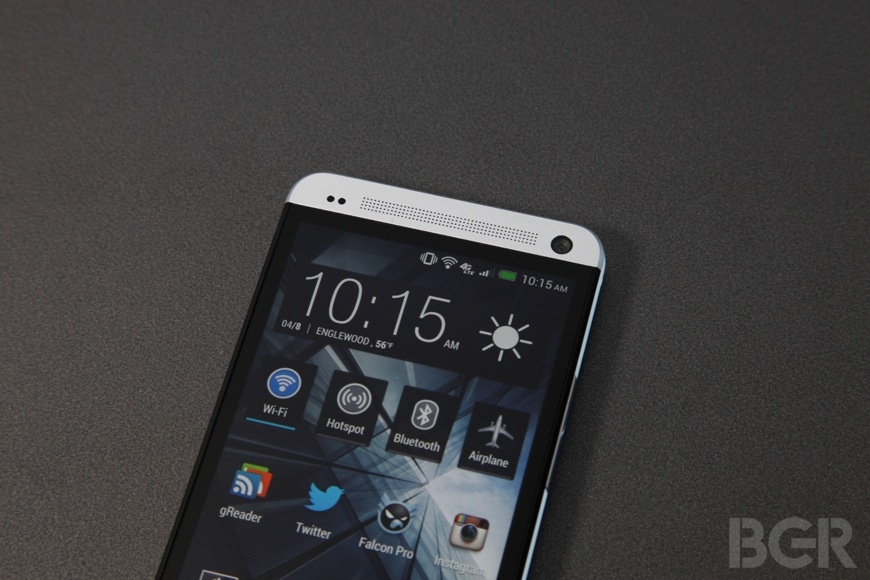 HTC One Sales United States