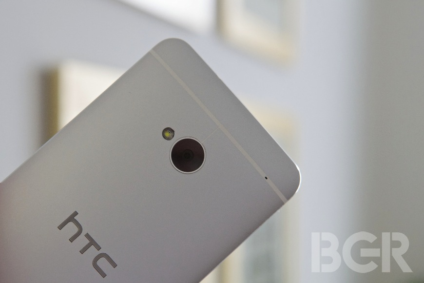 HTC One Sales