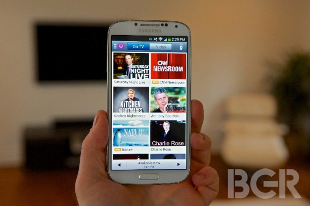 Overeager T-Mobile forced to delay Galaxy S4 launch