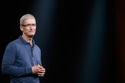 Tim Cook 2013 Compensation