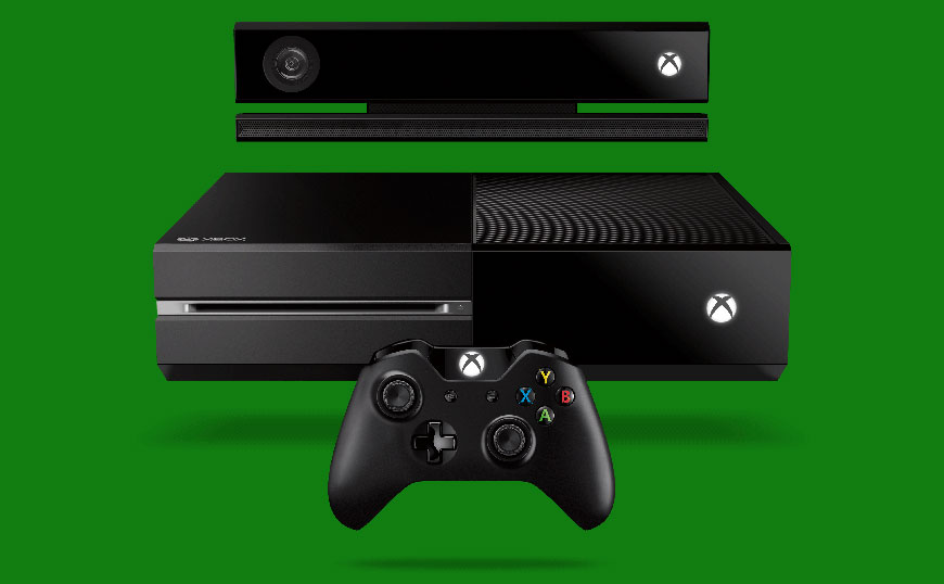 Microsoft Xbox One Policies Criticism