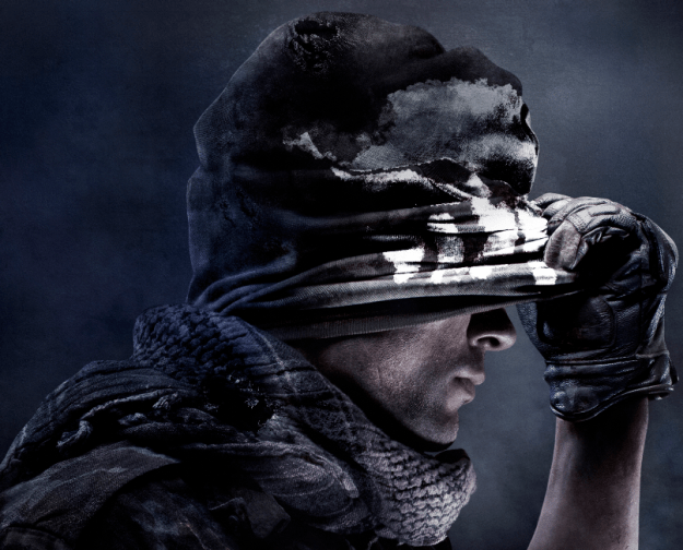 Call of Duty: Ghost release date