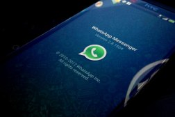 WhatsApp 400 Monthly Million Active Users