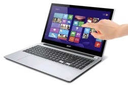 Windows 8 Touch Screen PC Shipments