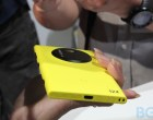 Nokia Lumia 1020 hands-on - Image 1 of 4