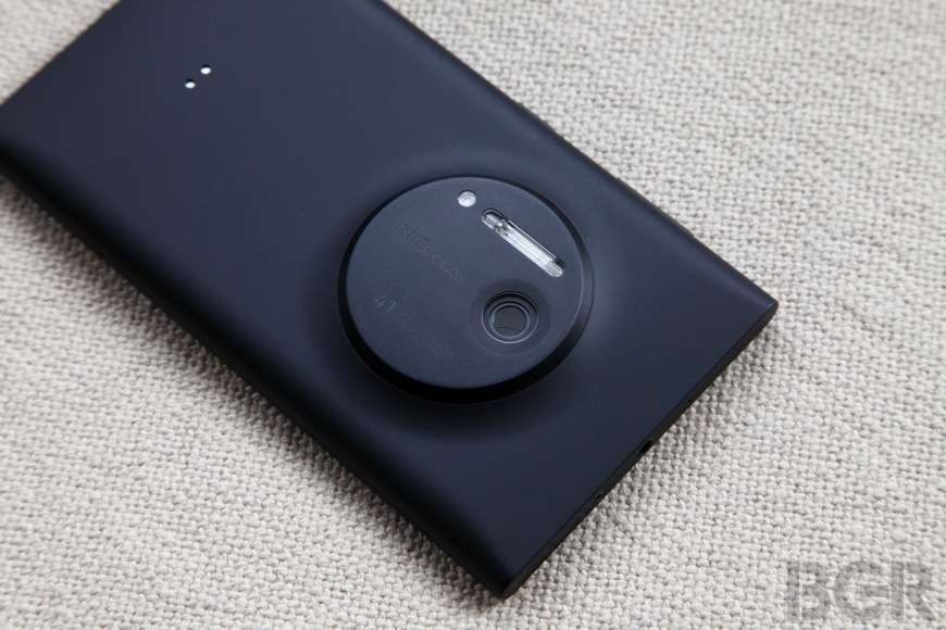 Nokia Lumia 1020 Price Drop