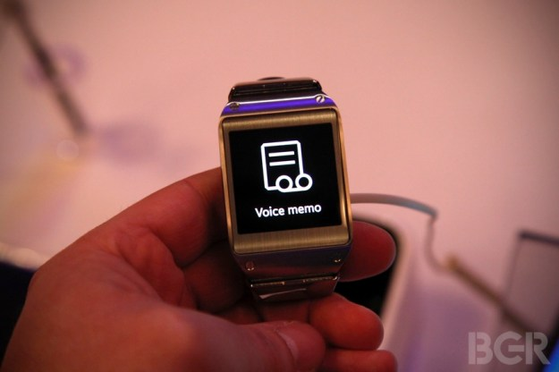 Galaxy Gear Galaxy Note 3 Preorders