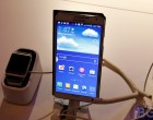 Samsung Galaxy Note 3 Hands-on - Image 1 of 4