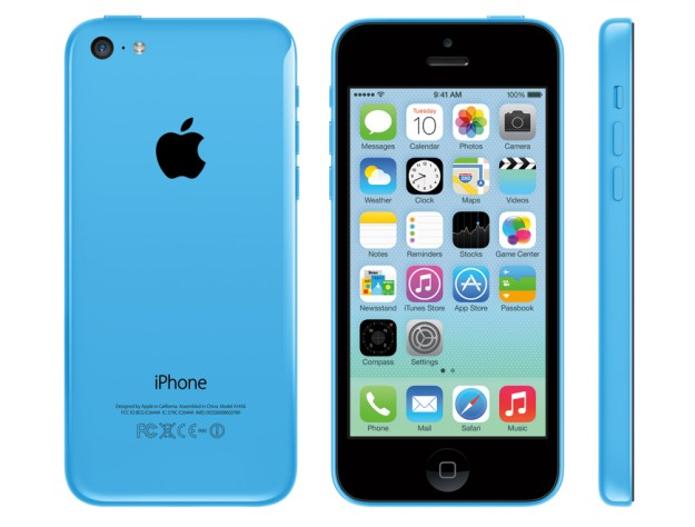 iPhone 5c Price Analysis