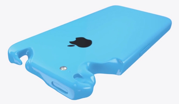 iPhone 5c Sales