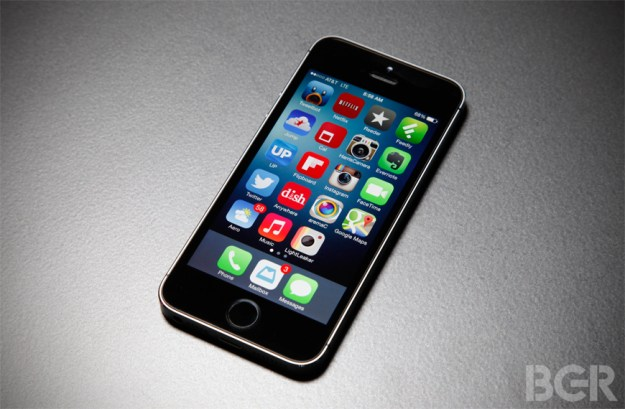 iOS 7.0.5 Download Released