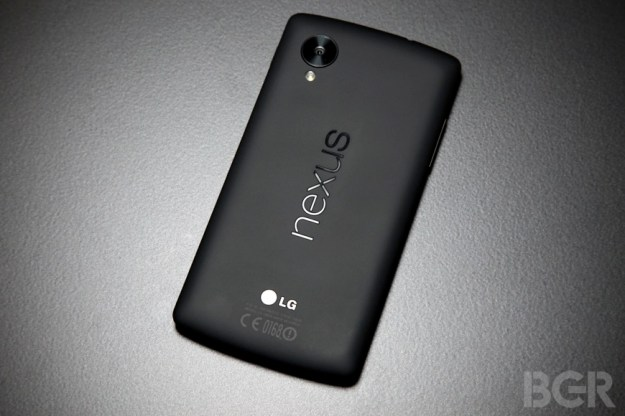 Google Nexus 5 Hardware Issues