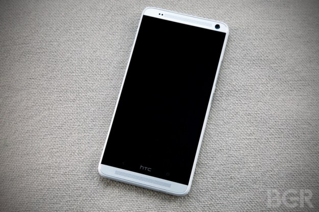HTC One KitKat January Release