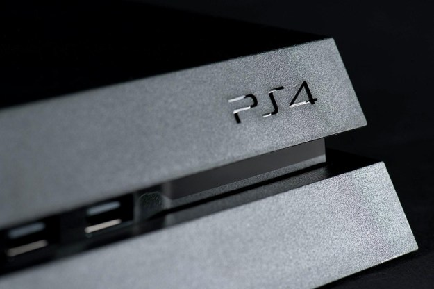 PlayStation 4 Launch Schedule