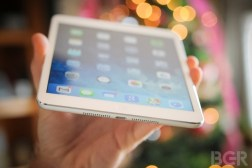 Apple Earnings Preview iPad