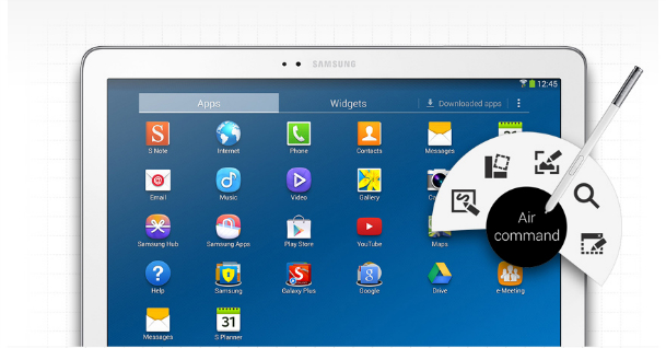Galaxy NotePRO 12.2 Price Release Date