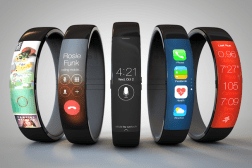 Apple iWatch Rumors
