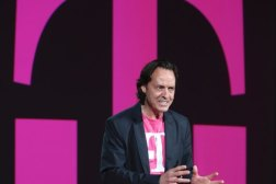T-Mobile Overage Fees Campaign