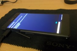 Sony Xperia Z2 Leaked Photos