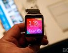 Samsung Gear 2 and Gear Fit Hands-on - Image 1 of 4