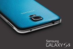 Galaxy S5 Launch On-contract Prices