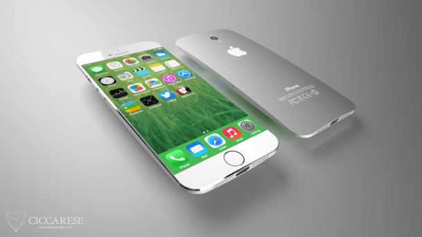 iPhone 6 Fall Release Date
