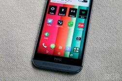 HTC One M8 Vs iPhone 5s