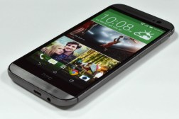 HTC One 2014 Video