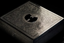 Wu Tang Clan New Album