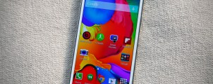 The best thing about the Samsung Galaxy S5