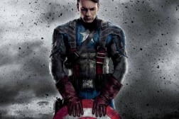 Captain America: The Winter Soldier NSA