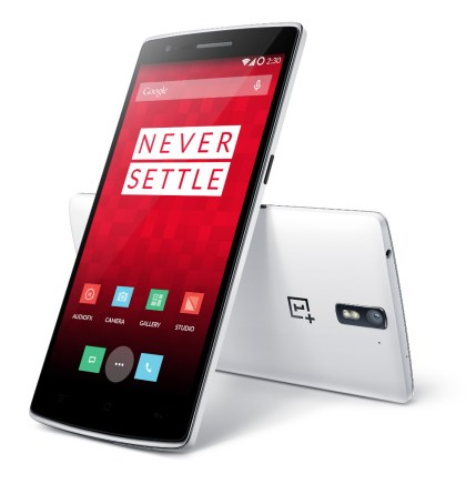 OnePlus One Specs, Features, Release Date