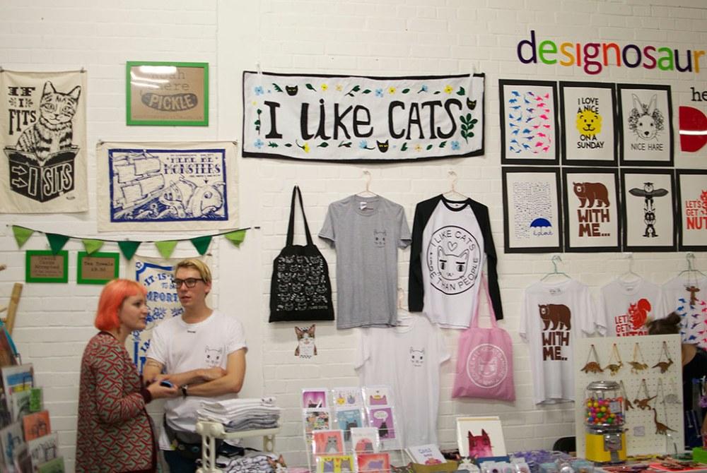 Renegade Craft Londres 2015