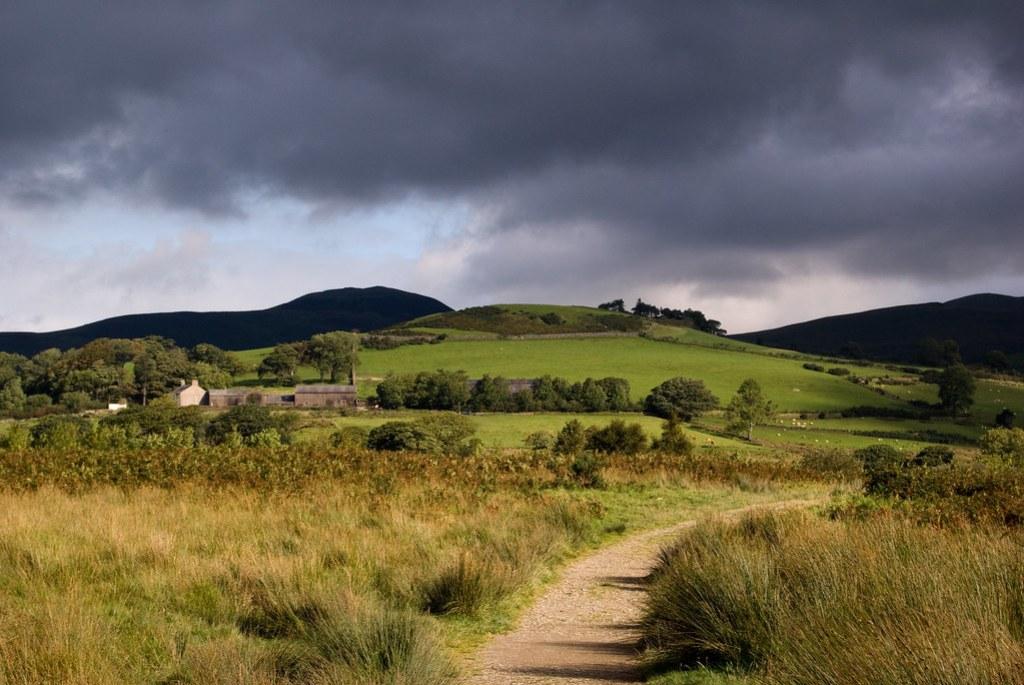 Ennerdale Lake District