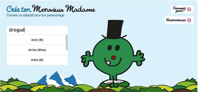 Custom M Drogué