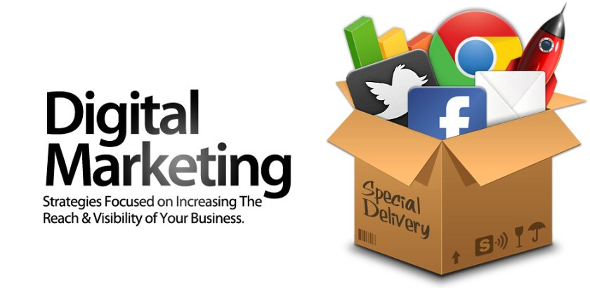 Importance of social and digital media marketing in business