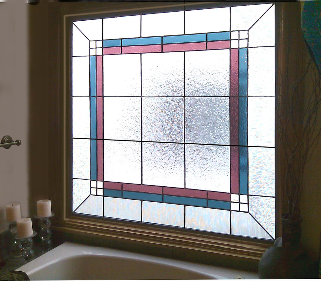 Chic Bathroom Stained Glass Windows Scottish Stained Glass Flickr Window World Houston Coupons Window World Houston Reviews houzz-03 Window World Houston