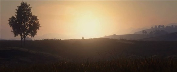 Red Dead Redemption 2 – Graphics
