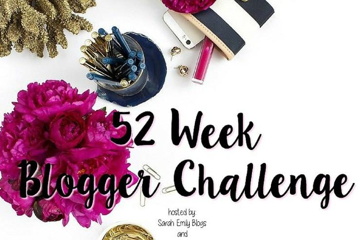 Week 23 What has blogging taught me