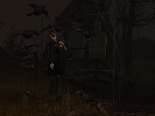 Raven I