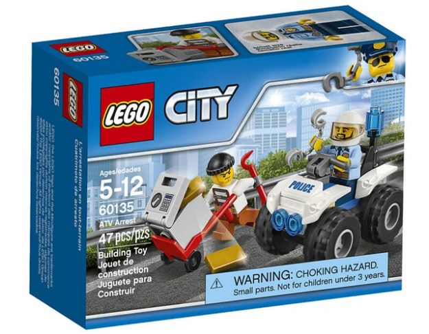 Lego City Sets For 2017 Revealed News The Brothers