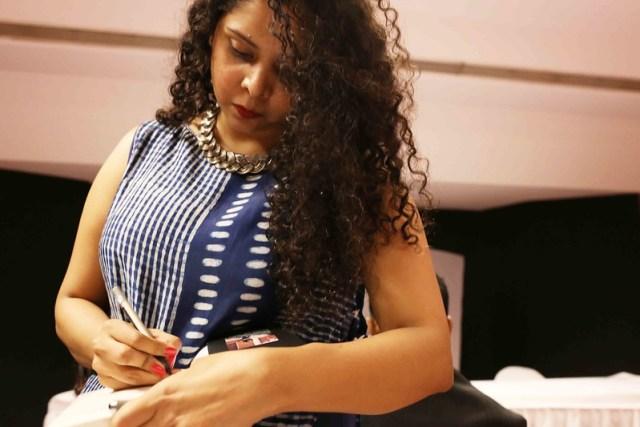 Netherfield Ball – The Superhit Show at Rana Ayyub's Book Launch, India Habitat Center