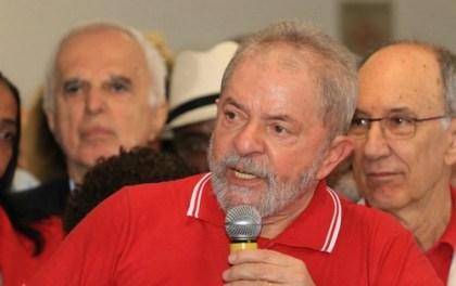 Frase do dia, de Lula da Silva