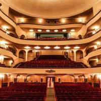 #EmptyTeatroDuse: la magia di un teatro vuoto
