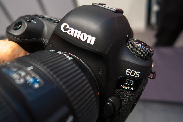 CANON POWER OF FIVE